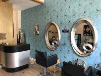 Fully-fitted Salon To Let - Tunstall