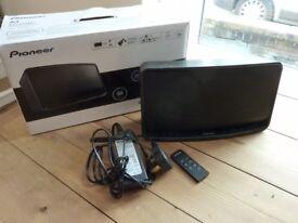 pioneer xw -sma3-k speaker