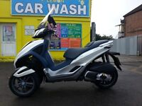 PIAGGIO MP3 LT 300 YOURBAN from COOPERIZED TW13 4PA FINANCE AVAILABLE
