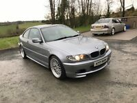 BMW 320d M Sport Coupe (320, 530 , msport, a4 , Jetta)