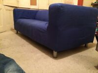 Ikea sofa