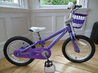 """Girls Specialize Hotrock Bicycle. 12"""" Fabulous Condition."""