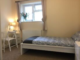 Large single room - Ruislip