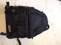 Camera Backpack Photo Rucksack CAMERA BAG Single Strap Sling Bag for DSLR £10