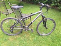 Claud Butler Trailridge 1.2 Gents bike