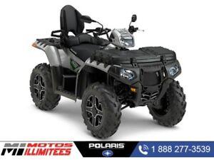 2019 Polaris Sportsman Touring 850 SP 6 mois sans paiement*