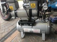 Compressor spares or repair