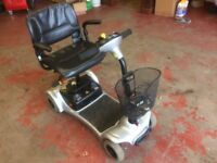 MOBILITY SCOOTER ULTRALIGHT 480