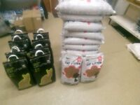 Job lot Cat litter BARGAIN!