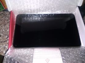 Tablet 7 inch brand new