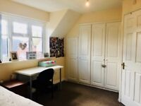Student Double Room with Ensuite Available!