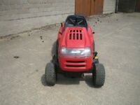 MTD JE/130 RIDE ON MOWER FOR SALE
