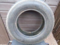 TYRES FOR TRAILER