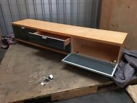 Hulsta German high quality TV cabinet