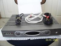 Motorola Cable HD TV Set-top Box Model No. DCT6200/1000