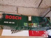 Bosch Hedge Trimmerf