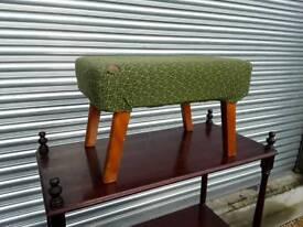 Bedroom or foot stool
