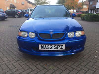 MG ZS Hatchback 1.8 5dr Manual , HPI clear, Bargain , Cheap
