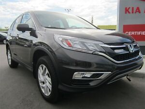 2015 Honda CR-V EX-L / Leather / Sunroof / Touch Screen!