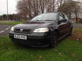 Vauxhall Astra 1.6 8V Club