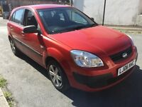 2006 Kia Rio 1.5 Diesel lovely condition with long MOT