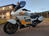 1995 Honda Pan European st1100