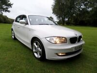 BMW 116D SPORT*£30TAX*FULL HIST**FINANCE AVAILABLE**