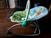 Little Stars Baby Chair