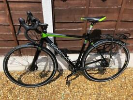 Boardman CX Comp adults bike