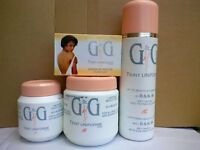 G & G Lightening Beauty With D.S.N.56 Body Products - 10% off