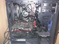 Gaming PC *5Months Old*