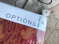 Sanderson cotton rich superking size quilt