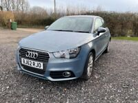 Audi, A1, Hatchback, 2013, Manual, 1390 (cc), 3 doors