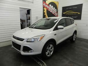 2014 Ford Escape eco boost SE 4x4,mags,camera de recul