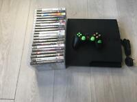 PS3 ~ 20 games ~controller