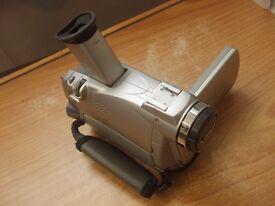 CANON MV500 DIGITAL CAMCORDER SPARES/REPAIRS
