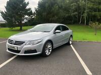 2011 Volkswagen CC 2.0 TDI BlueMotion Tech Coupe Passat VW