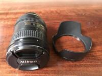 Make me an offer! Nikon D5100 camera and 18-200mm lens