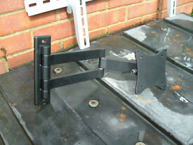 Swivel type TV mounts(2 available)