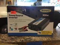 Ring power source inverter -300w new