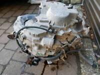 Alfa 156 2.5 v6 auto gearbox