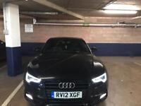 Audi A5 2012 2.0 TDI *BLACK EDITION* *RARE PAN ROOF* *FSH FROM AUDI*
