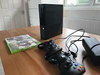Xbox 360 Elite Console 250GB