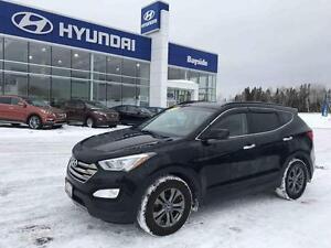 2013 Hyundai Santa Fe GL Prem