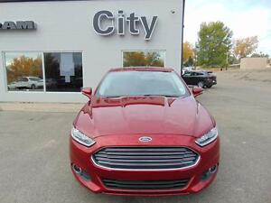2013 Ford Fusion SE EcoBoost FWD