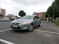 FORD MONDEO 2.0 TDCi NEW MOT PRICE REDUCED