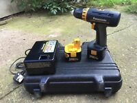 Panasonic drill exellent condition
