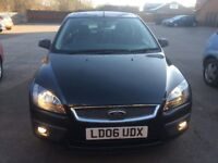 FORD FOCUS SPORT 1.6LIT WITH 67K IN PERFECT CONDITION