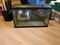 120 Litre Fish Tank / Aquarium