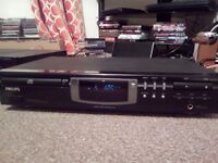 Phillips CD 723 Compact Disc Player for sale
